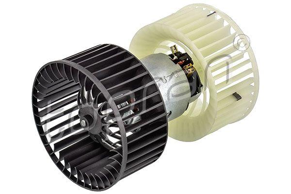 TOPRAN Sähkömoottori, sisätilanpuhallin