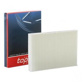 Filter, Innenraumluft 700 130 CLIO 2 (BB0/1/2, CB0/1/2) 1.5 dCi Bj 2020