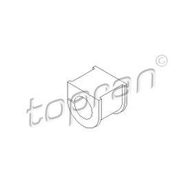 TOPRAN  700 154 Lagerung, Motor