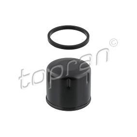 Renault Twingo 2 1.2 (CN0D) Sensor, Längs- / Querbeschleunigung TOPRAN 700 329 (1.2 (CN0D) Benzin 2012 D7F 800)