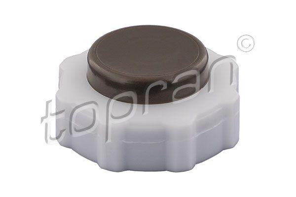 TOPRAN  700 431 Sealing Cap, coolant tank