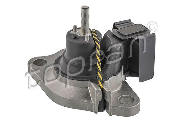TOPRAN  700 529 Lagerung, Motor