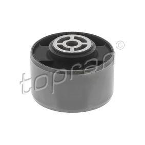 TOPRAN  720 182 Lagerung, Motor