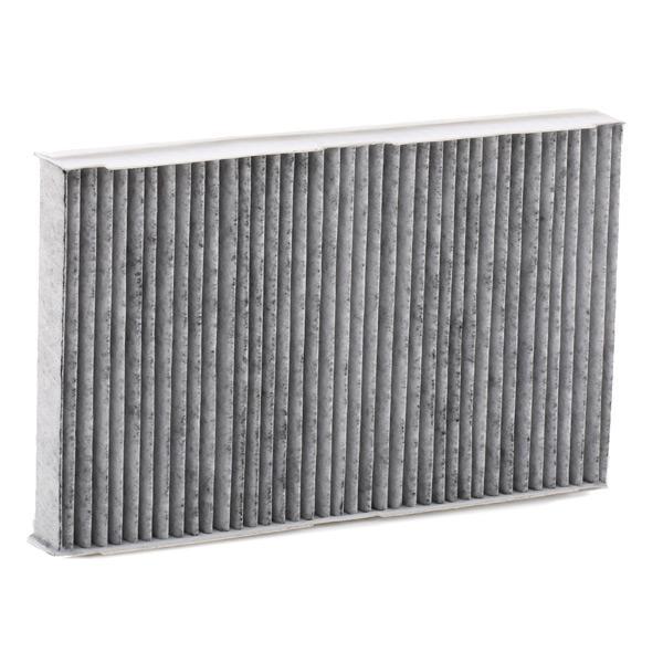 Filtro de aire acondicionado TOPRAN 720289 conocimiento experto