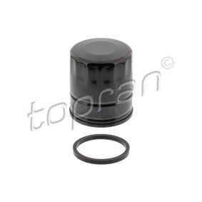 Filtro de aceite 720 801 PUNTO (188) 1.9 JTD 80 ac 2010