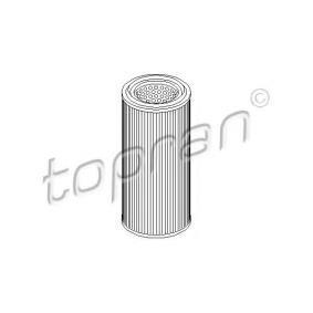 Luftfilter mit OEM-Nummer 1444.F1