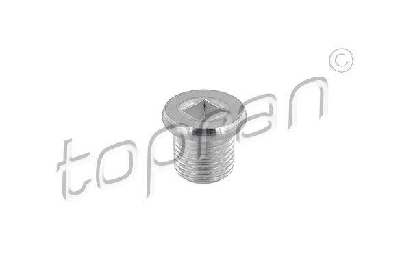 Oil Drain TOPRAN 721 134 rating