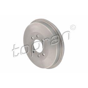 Bremstrommel Felge: 4-loch mit OEM-Nummer 4247.24