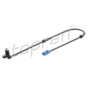 Sensor, Raddrehzahl Art. Nr. 721 617 120,00€