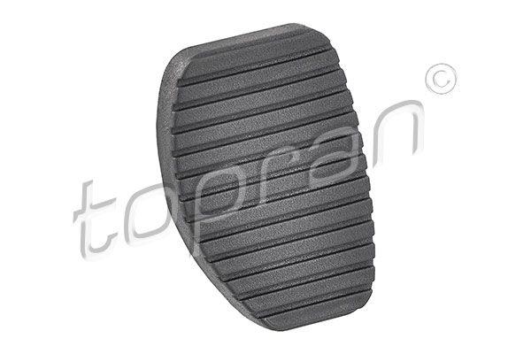 Clutch Pedal Pad TOPRAN 721 931 rating