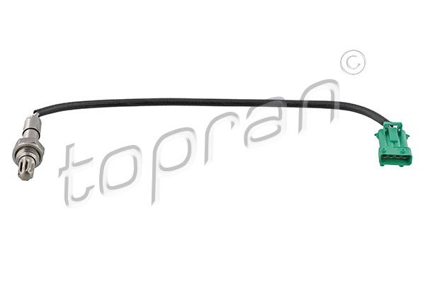 TOPRAN  722 022 Lambdasonde