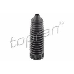 Caperuza protectora / fuelle, amortiguador 722 480 407 (6D_) 2.0 HDi ac 2010