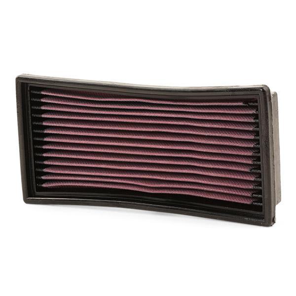 Luchtfilter K&N Filters 33-2002 5901170342806
