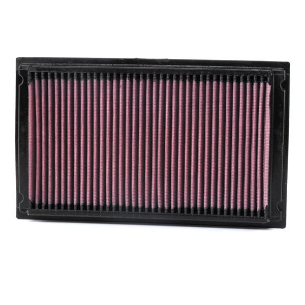 Air Filter K&N Filters 33-2031-2 24844071873