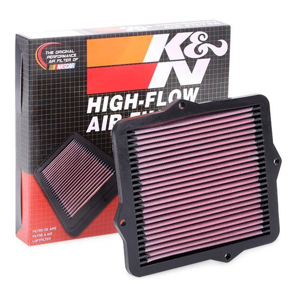 Въздушен филтър K&N Filters 33-2047 експертни познания