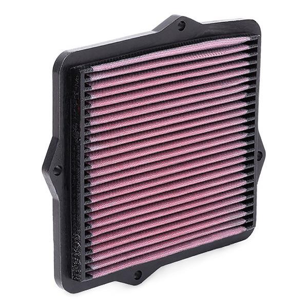 Въздушен филтър K&N Filters 33-2047 5901170468971