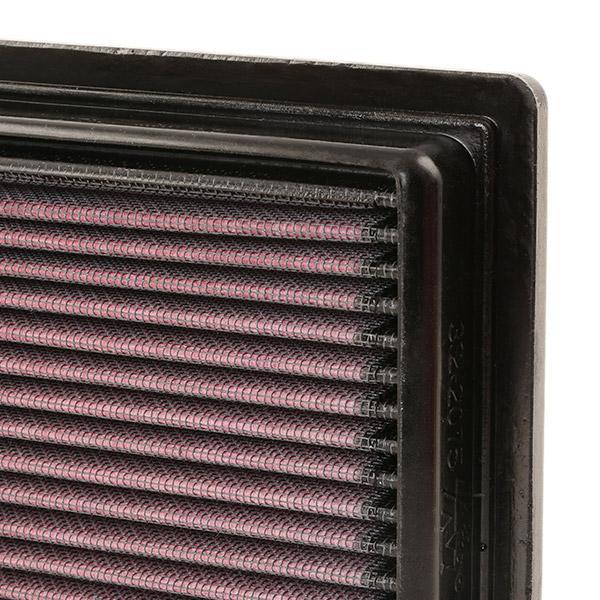 33-2075 K&N Filters a gyártótól akár - 30% kedvezmény!