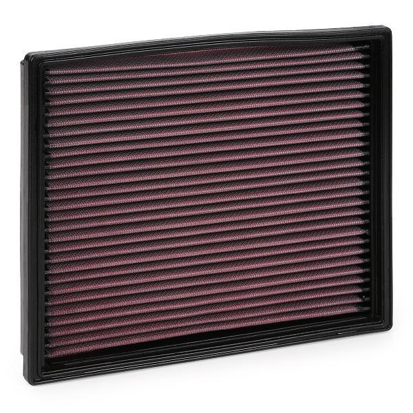 Luftfilter K&N Filters 33-2125 Bewertung