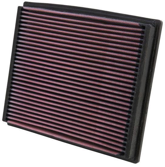 33-2125 K&N Filters mit 24% Rabatt!