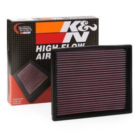 33-2125 K&N Filters 33-2125 eredeti minőségű