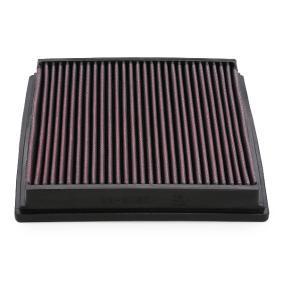 K&N Filters 33-2125 szaktudással
