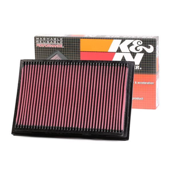 K&N Filters Φίλτρο αέρα επίπεδο  33-2221