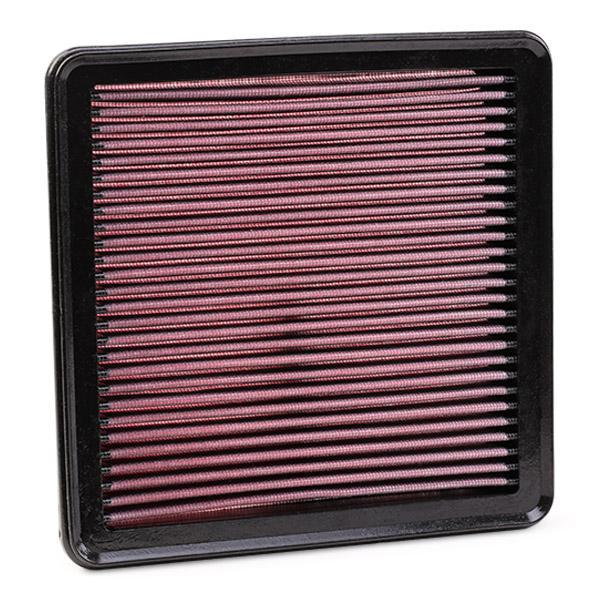 33-2304 K&N Filters van de fabrikant tot - 26% korting!