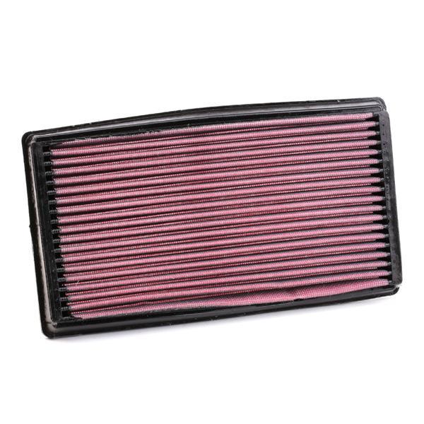 Filtro de Aire K&N Filters 33-2819 24844046734