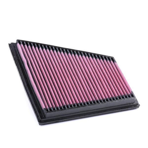 Filtro de Ar K&N Filters 33-2830 24844072740