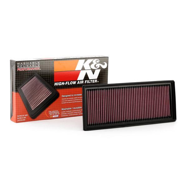 Filtro de Ar 33-2865 K&N Filters 33-2865 de qualidade original