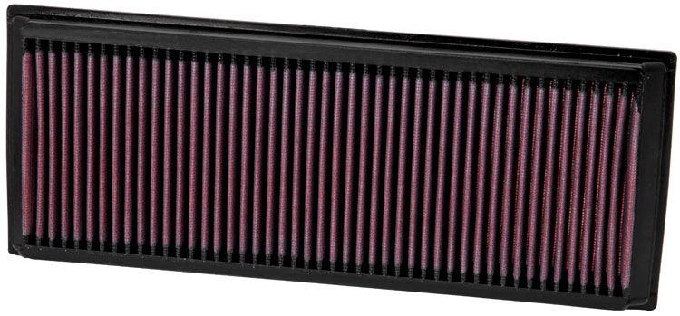 Air Filter K&N Filters 33-2865 24844102874