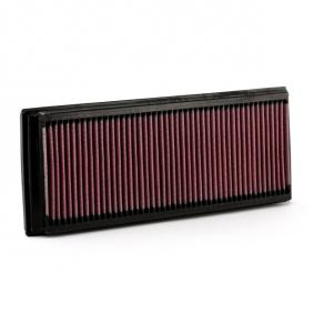 K&N Filters 33-2865 rating