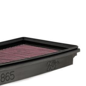 K&N Filters 33-2865 szaktudással