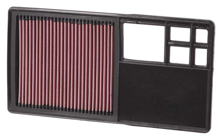 K&N Filters Art. Nr 33-2920 advantageously