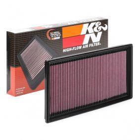 K&N Filters 33-2942 de qualidade original