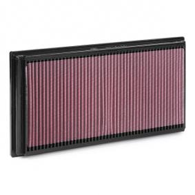 K&N Filters 33-2942 classificação