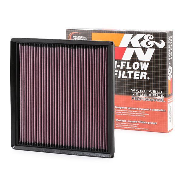 Filter 33-2966 K&N Filters 33-2966 in Original Qualität