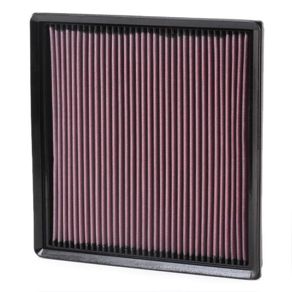 Luftfilter K&N Filters 33-2966 Bewertung