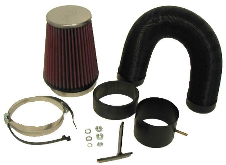 K&N Filters  57-0073-1 Sportluftfiltersystem