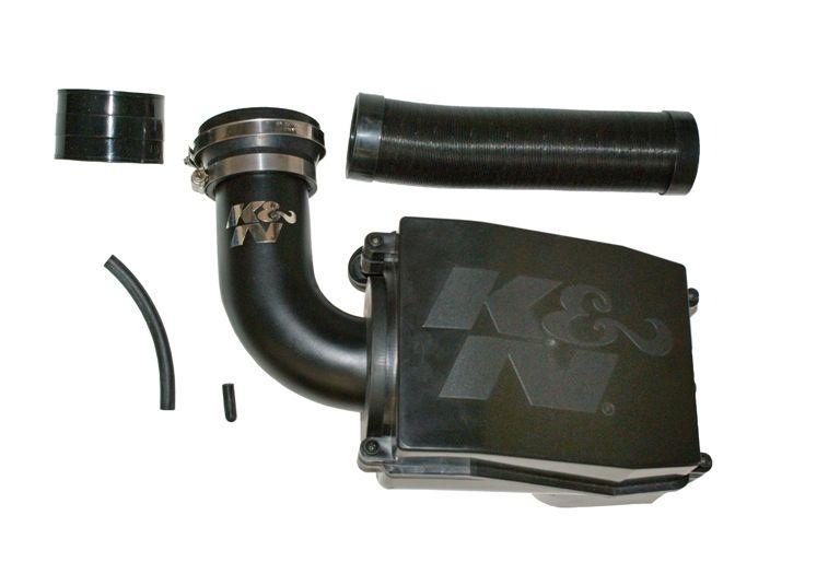 K&N Filters  57S-9501 Sistema de filtro de ar desportivo