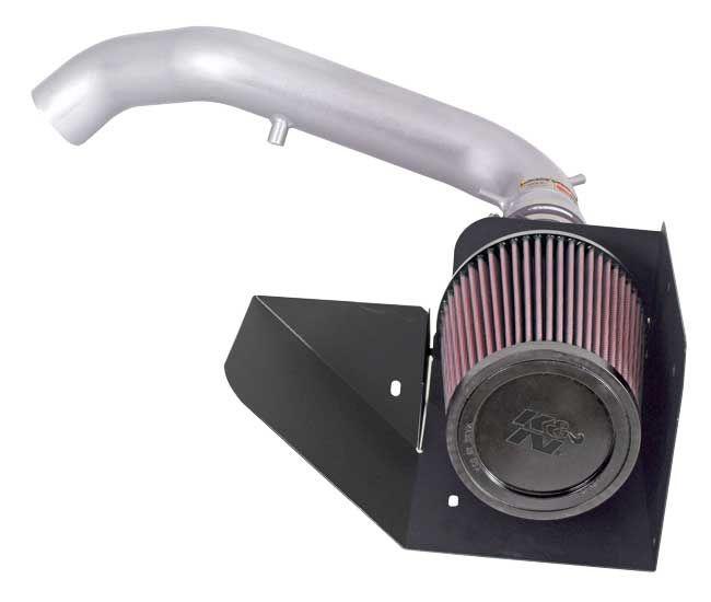 K&N Filters  69-9000TS Sistema filtro aire deportivo