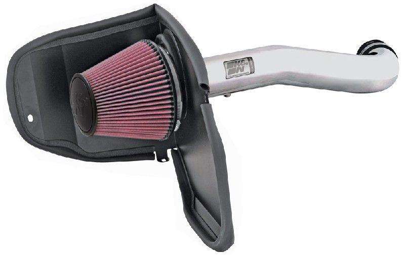K&N Filters  77-1559KP Sistema filtro aire deportivo