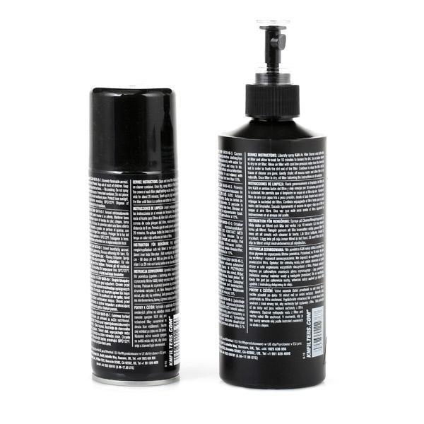 Tisztító / vékonyító K&N Filters 99-5000EU értékelés