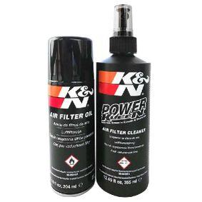 K&N Filters 99-5000EU szaktudással
