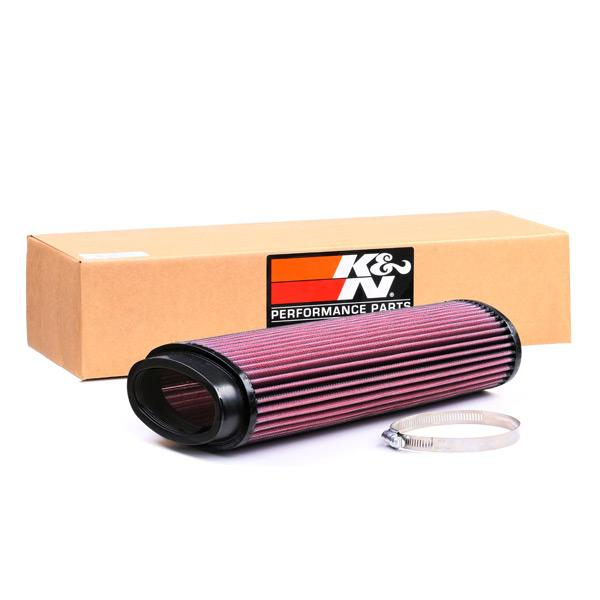 Luftfilter K&N Filters E-2653 Erfahrung