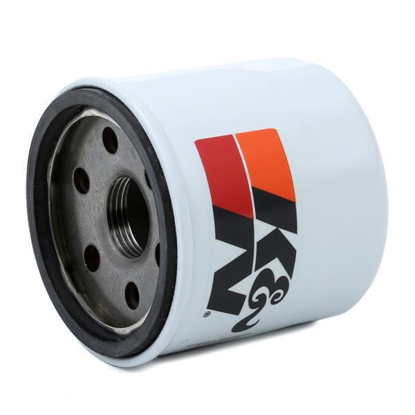 Ölfilter K&N Filters HP-1008 5901170343438