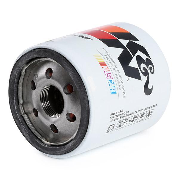 Ölfilter K&N Filters HP-1017 24844179753