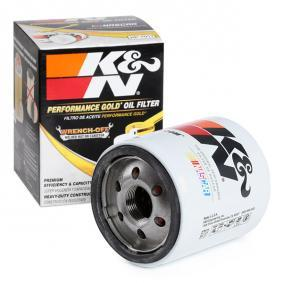 K&N Filters HP-1017 expert knowledge
