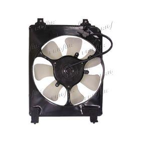ventillátor, motorhűtés 0519.2002