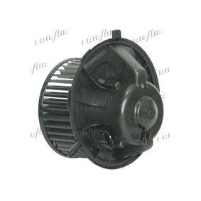 FRIGAIR  0599.1106 Interior Blower Voltage: 12V